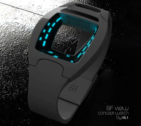 design concept watches sf view concept watch by nl1 tuvie