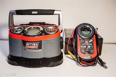 charger for optima battery optima digital battery charger and maintainers review