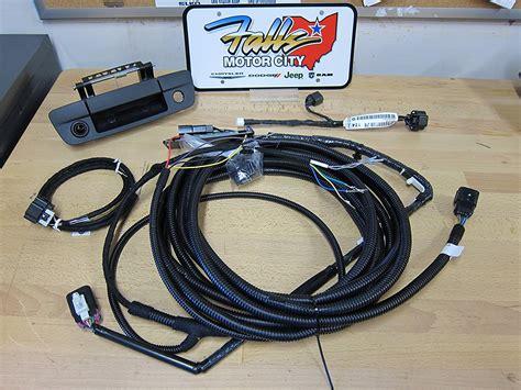 ram 1500 backup wiring wiring get free image