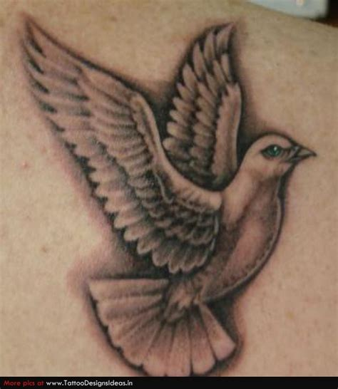 black and grey dove tattoo tattoos of dove birds tatto design of dove tattoos bird