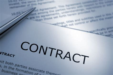Dba Sample Resume by Contract Clarity And A Return To Sovereignty The South