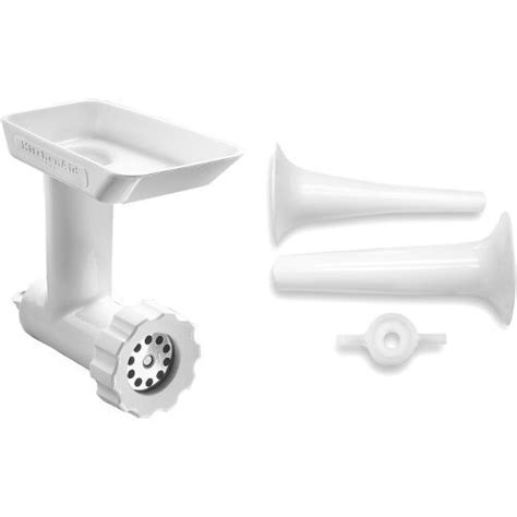 Kitchenaid Mixer Di Malaysia kitchenaid fga food grinder attachment for stand mixers