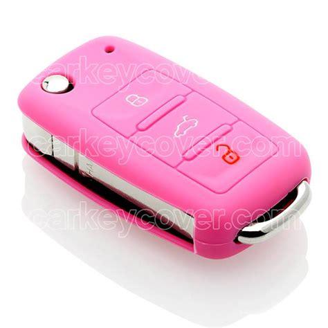 car key cover pink volkswagen key covers carkeycovercom