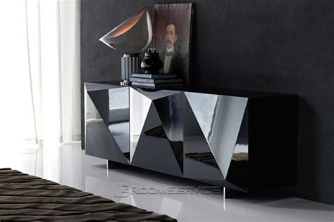 Modern Buffet Sideboard Cabinet Kayak Modern Sideboard Buffet Contemporary Dining Room