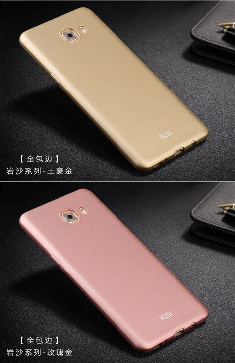 Casing Untuk Samsung C9 Pro One Premiere 2 Custom Cove samsung c9 pro mobile phone shell frosted silicone protective cover 11street malaysia cases
