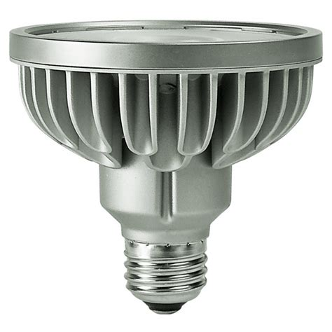 led par30 par30 short neck led 5000k soraa 00865