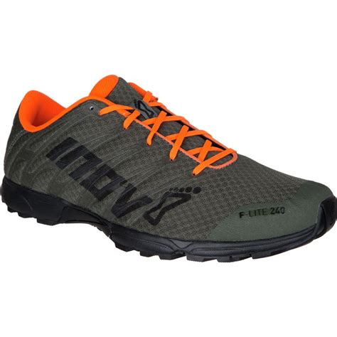 running shoe fitting inov 8 f lite 240 standard fit running shoe s