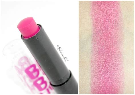 Maybelline Baby Electro Pink Shock 301 moved permanently