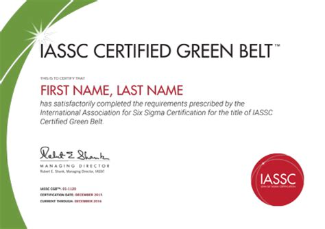 green belt certificate template certification template free personal trainer