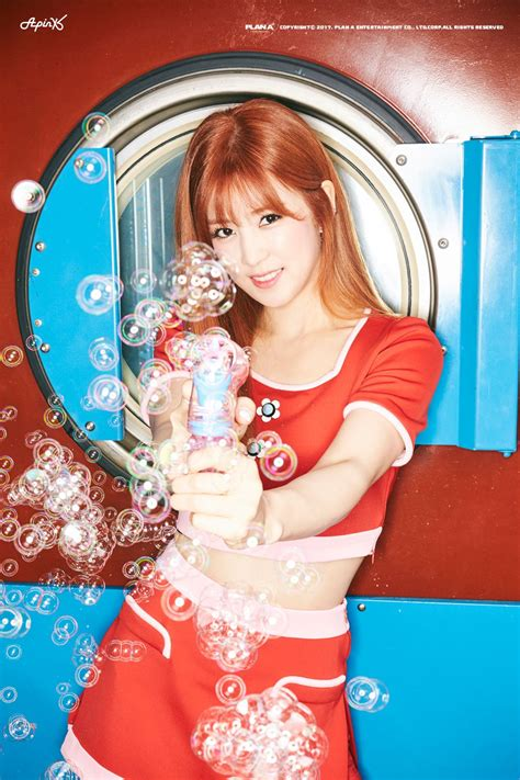 Apink Pink Up 6th Mini Album apink shares chorong s teasers for pink up mini album kpopfans