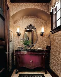 Luxury Powder Room Designs Luxury Classy Powder Room Design Ideas