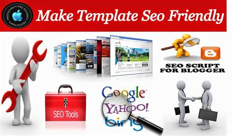 make your blog template seo friendly pro technify