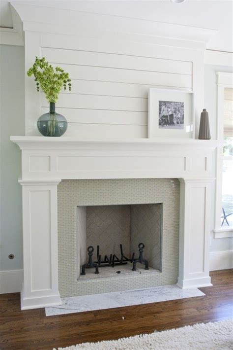 shiplap fireplace how to install shiplap shiplap fireplace installing