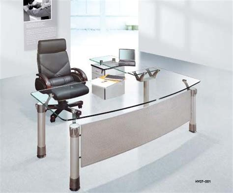14 best images about glass desks on acrylics