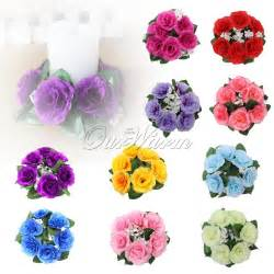 flower candle rings get cheap flower candle rings aliexpress alibaba