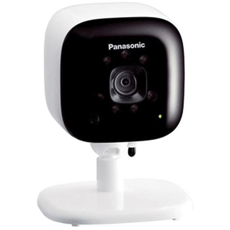 panasonic indoor for home monitoring system kx hnc200w