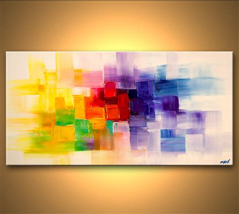 contemporary abstract painting modern abstract wallpaper