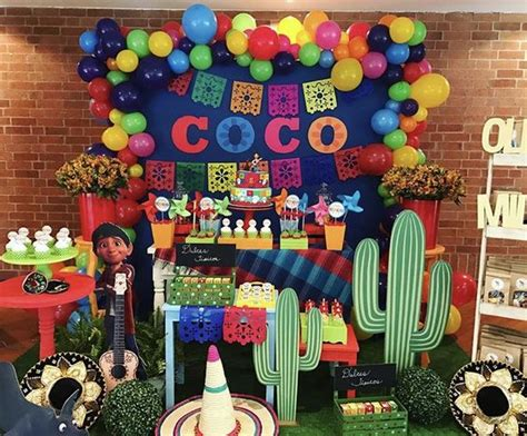 decoraciones infantiles con globos 30 ideas de decoraci n para cumplea os top 2018 10 originales