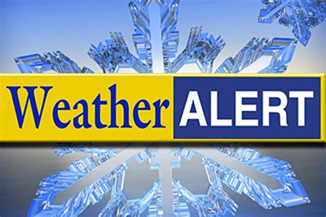 winter storm warning and winter weather advisory in effect until winter storm warning issued ud administrators monitor weather