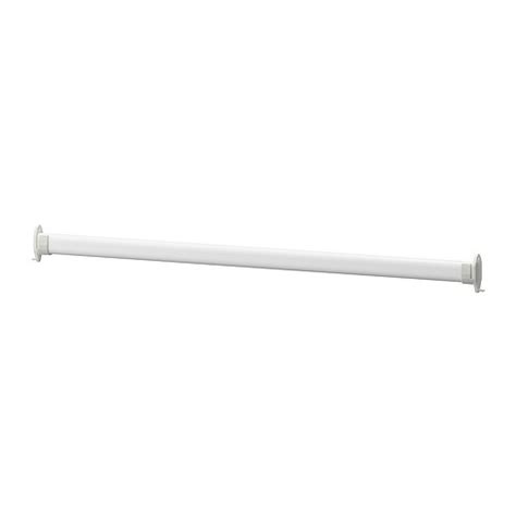 ikea wardrobe rails stuva grundlig clothes rail white ikea
