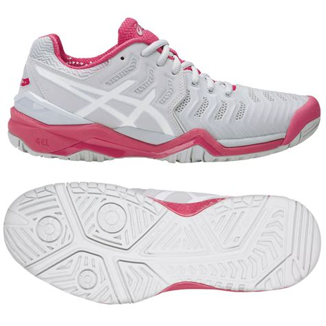 7 Great Tennis Shoes by Asics Gel Resolution 7 Tennis Shoes