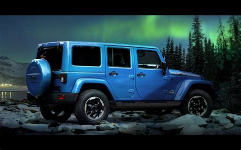 Wrangler Jeep 2014 Jeep Wrangler Polar 2014 Widescreen Car Pictures