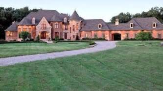 top 15 mansions of nfl players