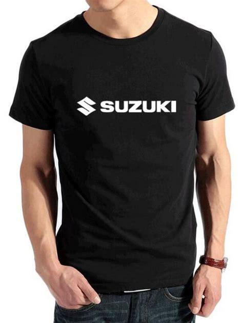 tshirt yamaha motor sport buy side 2016 wholesale summer suzuki motorsport team logo t
