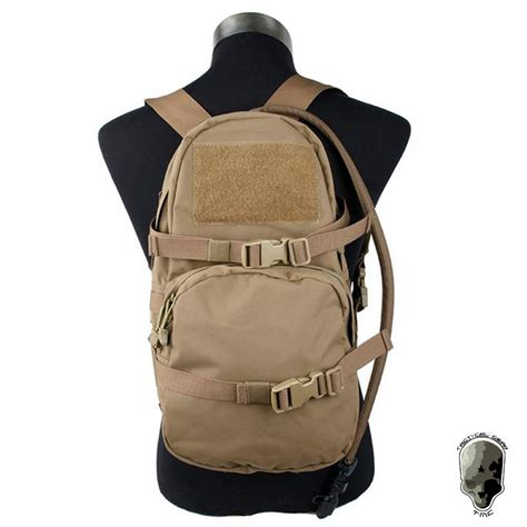 g tmc hydration carrier coyote molle backpack reviews shopping coyote