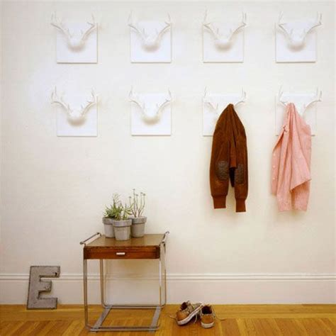 unique coat hangers 50 most creative unique coat hooks design ideas