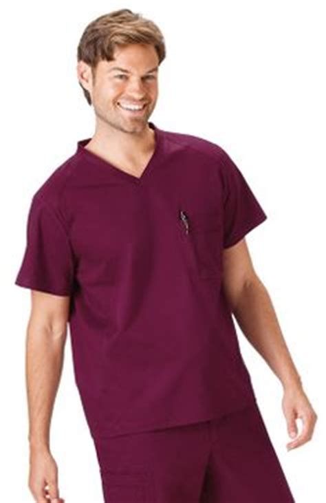 wine colored scrubs uniformes de hombre on scrub tops scrubs