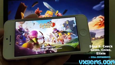 clash of clans cheats for iphone ipad chapter cheats ios ipad mini clash of clans hack gems clash of clans
