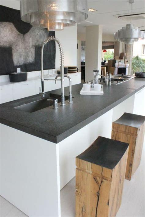 granitarbeitsplatten die wichtigste information auf einen - Rustikale Küchengestaltung