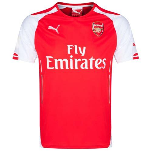 arsenal new kit kick off party jersey launch metrofanatic com soccer