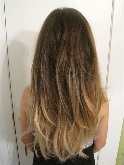 what is ombre cut haircut ombre highlights by stephen nathaniel jean at