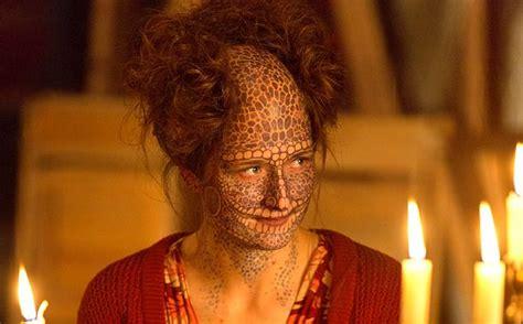 tattoo girl american horror story american horror story recap freak show recap show