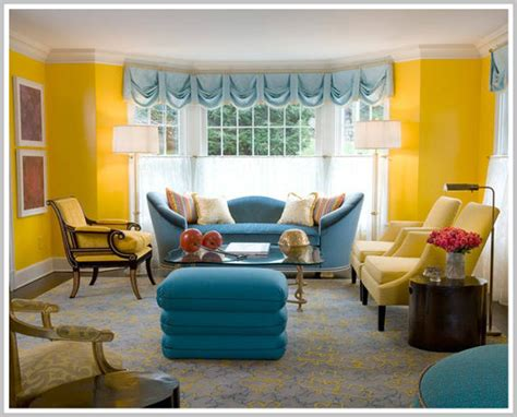 Neutral Color Schemes For Bedrooms - color psychology decorating with yellow