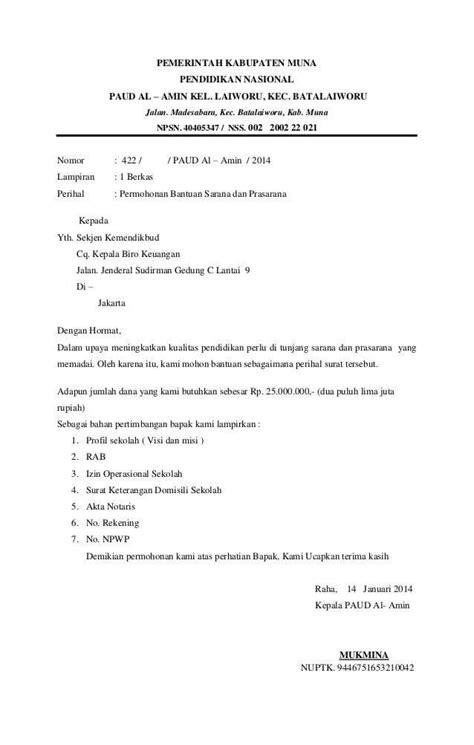 8+ Contoh Surat Pengantar yang Baik dan Benar Terlengkap