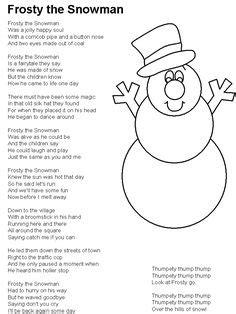 printable lyrics for frosty the snowman i saw mommy kissing santa claus lyrics christmas