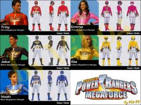 power rangers names and colors power ranger costumes power rangers assemble