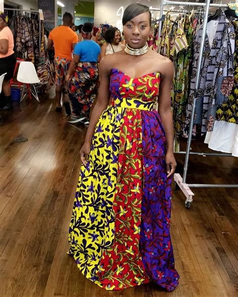 good senegalise styles with ankara 4137 best images about african fashion gowns on pinterest