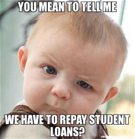 Financial Aid Meme - student debt meme pictures to pin on pinterest pinsdaddy