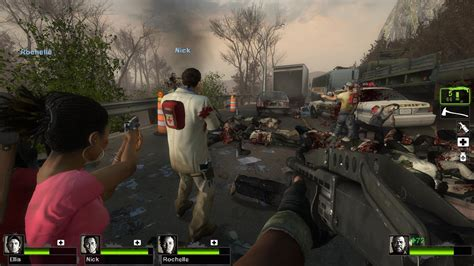 how to a to play dead left 4 dead free of