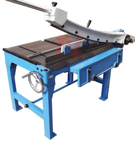 bench guillotine hd guillotine shear 40 quot x 20 gauge sheet metal plate