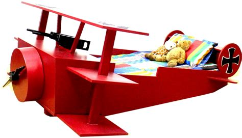 plane bed creativekids