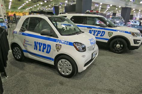 cars ny vintage nypd cars of the 2016 new york auto show