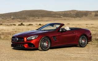 2017 mercedes amg sl63 release date price and specs