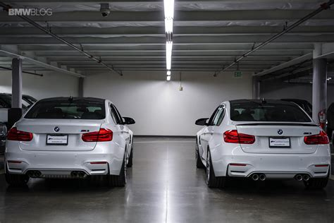 performance exhaust for bmw bmw m3 competition exhaust vs m performance exhaust