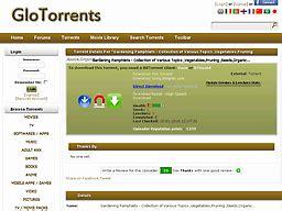 glodlsto home glotorrents torrent