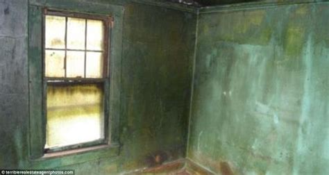 is it bad to paint a room while who d live in a house like this worst estate pictures show homes with swastikas on